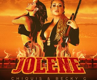 Download Chiquis Rivera & Becky G Jolene Mp3 Download