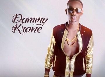 Download Dammy Krane ft Olamide Love Na Die Mp3 Download