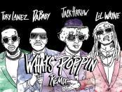 Download Jack Harlow Whats Poppin Remix ft Lil Wayne DaBaby & Tory Lanez Mp3 Download