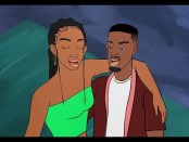 Download Ladipoe ft Simi Know You Animated Video MP4 Download