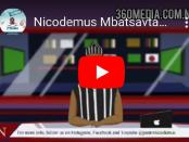 Pastor Nicodemus Mbatsavtampu Stamp Duty Ft Access Bank Nigeria Broadcast