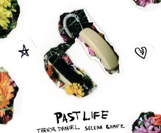 Download Trevor Daniel & Selena Gomez Past Life Remix Mp3 Download