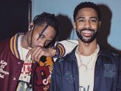 Download Big Sean Lithuania Ft Travis Scott MP3 Download
