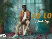 Download Omah Lay Lolo MP4 Video Download