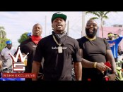 Download AB Whole Lotta Money (Remix) Ft Rick Ross MP3 Download