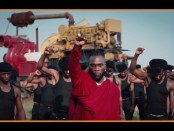 Download Burna Boy Monsters You Made ft Chris Martin Video MP4 Download