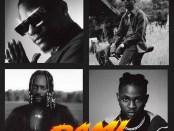 Download DJ Tunez Pami ft Wizkid Adekunle Gold Omah Lay Mp3 Download