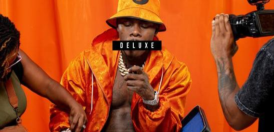 Download DaBaby Peep Hole MP3 Download