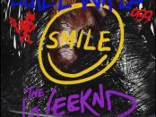 Download Juice WRLD Smile ft The Weeknd Mp3 Download