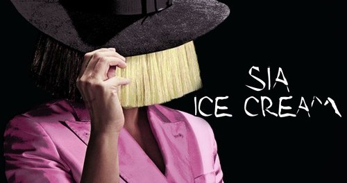 Download Sia Riding On My Bike Mp3 Download