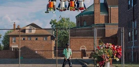 Download Big Sean Detroit 2 Album Zip Download