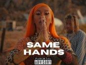 Download BIA Ft Lil Durk Same Hands MP3 Download