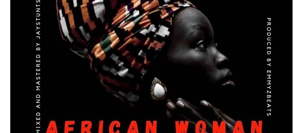 Download Bracket African Woman MP3 Download