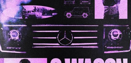 Download Rich The Kid & Tropico G Wagon Mp3 Download
