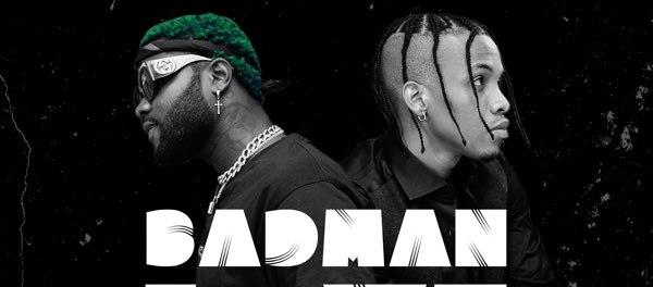 Download Skales Badman Love (Remix) Ft Tekno MP3 Download