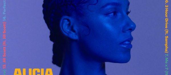 Download Alicia Keys Gramercy Park Mp3 Download