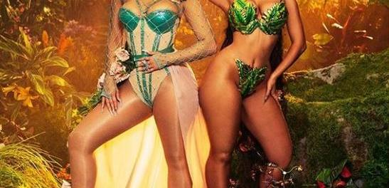 Download Bebe Rexha Baby I'm Jealous ft Doja Cat MP3 Download