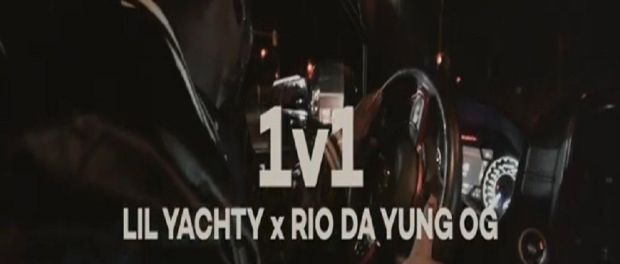 Download Lil Yachty & Rio Da Yung OG 1v1 MP3 Download