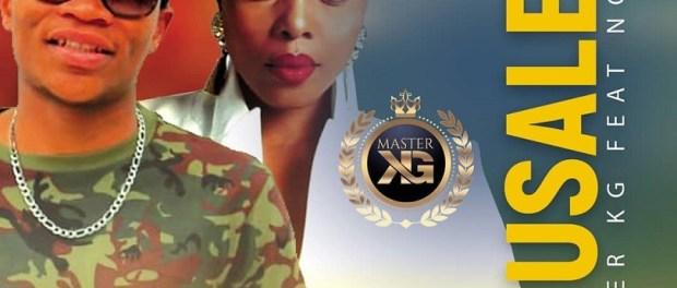 Download Master KG Ft Nomcebo Jerusalema MP3 Download