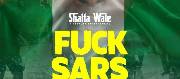 Download Shatta Wale Fvck Sars MP3 Download
