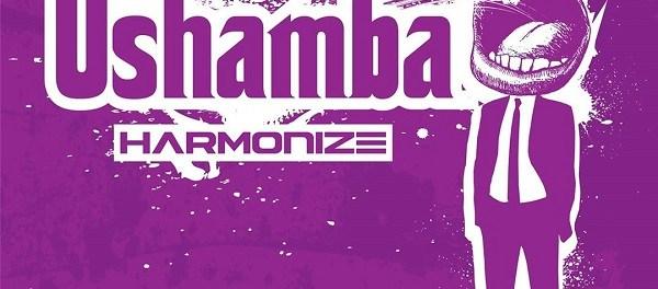 Download Harmonize Ushamba MP3 Download