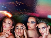 Download Little Mix Make You Mine Ft Anne-Marie MP3 Download
