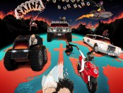 Download SAINt JHN While The World Was Burning Album Download