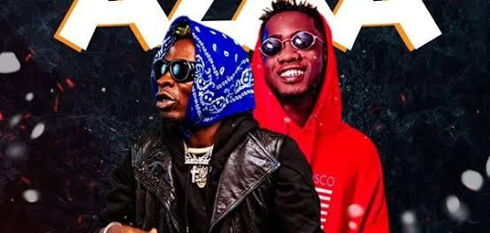 Download Shatta Wale Azaa Ft Ypee Mp3 Download