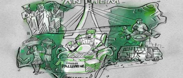 Download Zlatan Lagos Anthem Mp3 Download