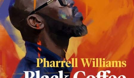 Download Black Coffee 10 Missed Calls Ft Pharrell Williams Jozzy Mp3 Download
