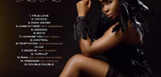 Download Yemi Alade Ft Rudeboy Deceive Mp3 Download