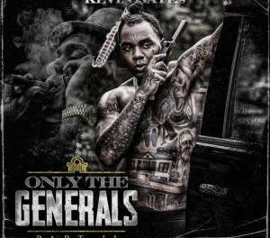 Download Kevin Gates Wishing In Morocco MP3 Download
