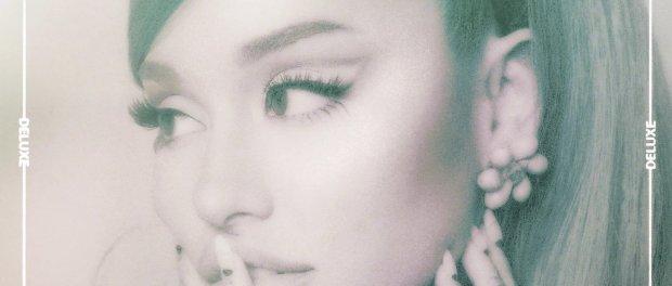 Download Ariana Grande Positions Album ZIP Download