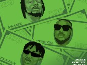 Download Asake Mr Money Remix Ft Zlatan Peruzzi Mp3 Download