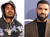 Download Drakeo The Ruler & Drake Talk To Me MP3 Download