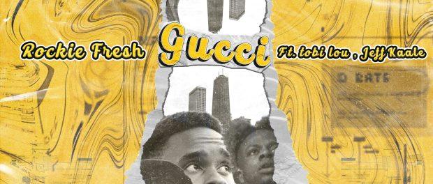 Download Rockie Fresh Ft tobi lou Jeff Kaale Gucci Mp3 Download