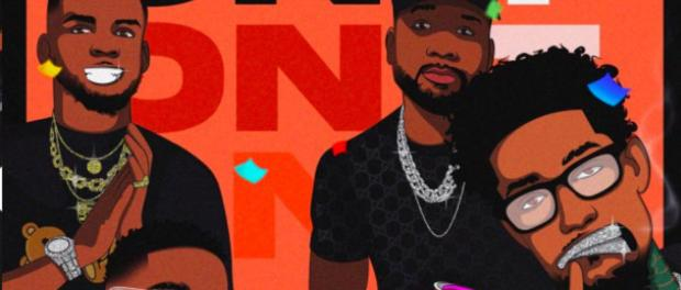Download S1mba Not3s Crumz Ft PnB Rock K1ng On It Mp3 Download