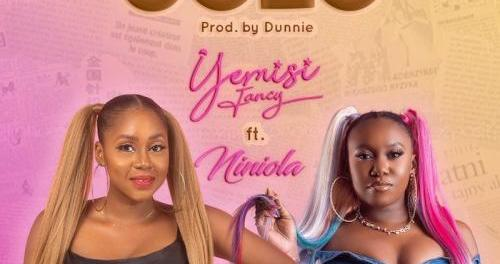 Download Yemisi Fancy Ft Niniola Jolo Mp3 Download