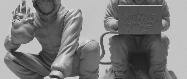 Download Denzel Curry & Kenny Beats UNLOCKED 1.5 ALBUM ZIP DOWNLOAD