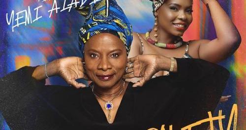 Download Angelique Kidjo Dignity Ft Yemi Alade Mp3 Download