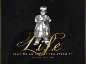 Download Burna Boy ‎LIFE Leaving an Impact for Eternity Album ZIP Download