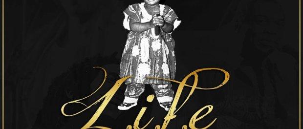 Download Burna Boy LIFE Leaving an Impact for Eternity Album ZIP Download