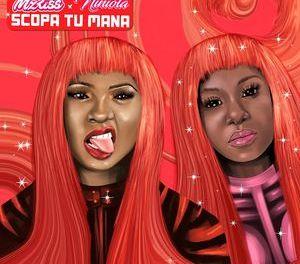 Download Kiss Scopa Tu Mana Ft Niniola Mp3 Download
