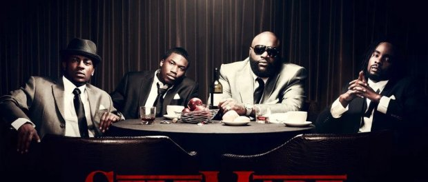 Download Maybach Music Group Self Made Vol 1 (Deluxe) Album Zip Download