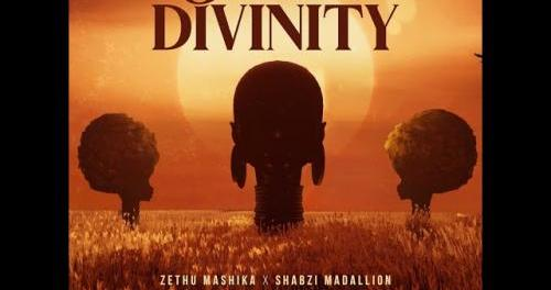Download Shabzi Madallion Black Divinity Mp3 Download