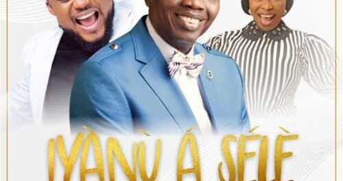 Download Tim Godfrey Iyanu A Sele Ft Pastor E A Adeboye Tope Alabi Mp3 Download