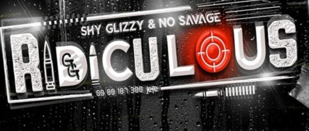Download Shy Glizzy & No Savage Ridiculous MP3 Download