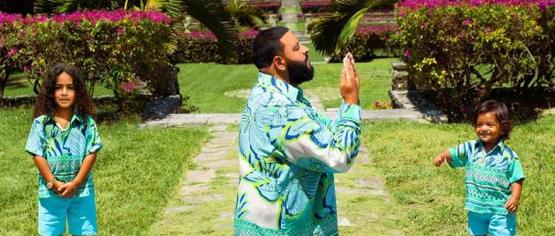 Download DJ Khaled Ft Post Malone Megan Thee Stallion Lil Baby & DaBaby I Did It MP3 Download