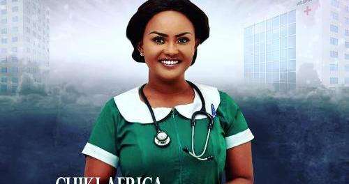 Download Chiki Africa Nurse Nii Mp3 Download
