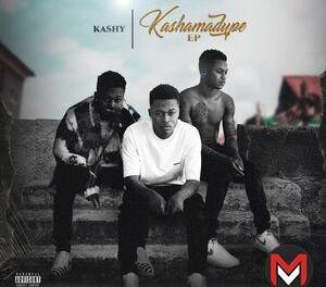 Download Kashy Take Am Ft Seyi Vibez Mp3 Download